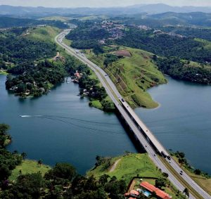 Carreteras Brasil