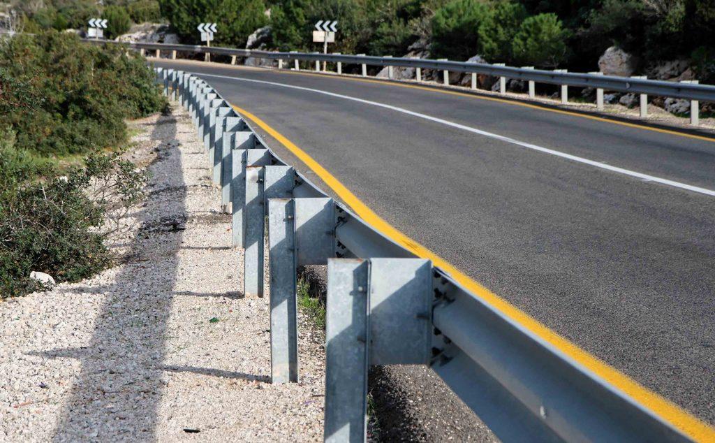 Comparacion de normas de barreras p23