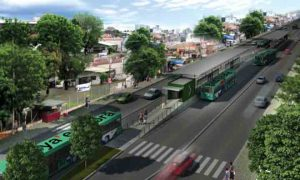 Foto Metrobus p.32