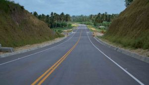 La red vial p18 dominican republic image 2