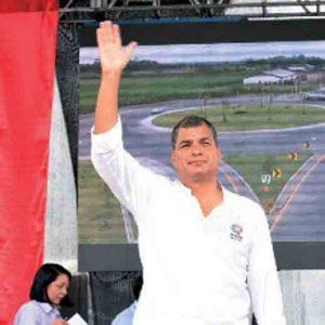 Rafael Correa p14