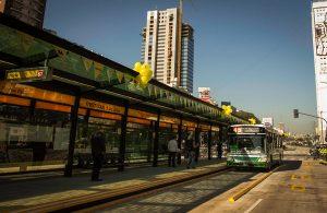 Sistema BRT de Buenos Aires