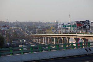 Carretera Viaducto Bicentenario México