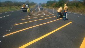carretera Panamericana Santiago – David, entre las provincias de Veraguas y Chiriquí