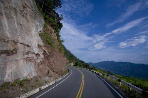 Carretera Odebrecht