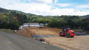 Concesión Pacífico 3 en Colombia