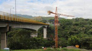 Autopista Girardot - Ibagué - Cajamarca