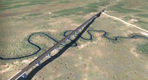 Paraguay ruta Alberdi-Pilar
