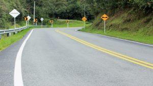 Vía Cuarta Generación Colombia