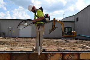 nuevos vibradores de concreto Minnich Manufacturing