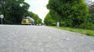 corredor vial Villavicencio-Yopal en Colombia