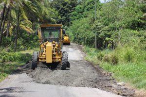 Obras en Panamá
