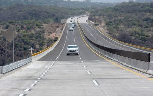 vía en México